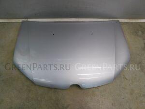 Капот на Renault Logan II 2014> 3990541