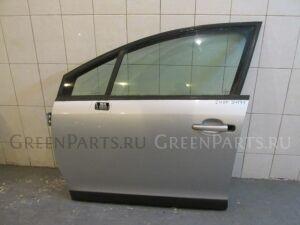 Дверь на Citroen C4 2005> 3334171
