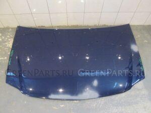 Капот на Renault Logan 2005> 3942633