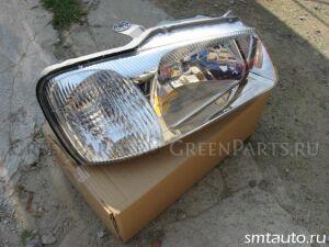Фара на Hyundai ACCENT II (+ТАГАЗ) 2000-2012 5217283864