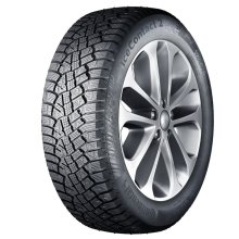 Автошина Continental ContiIceContact 2 275/45 R20 110T