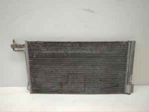 Радиатор кондиционера на Ford Focus