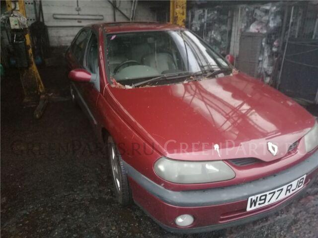 Генератор на Renault laguna 1994-2001 номер/маркировка: SG9B033