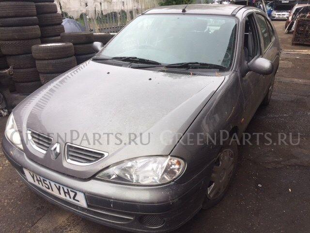Генератор на Renault megane 1996-2002 номер/маркировка: 8200103726