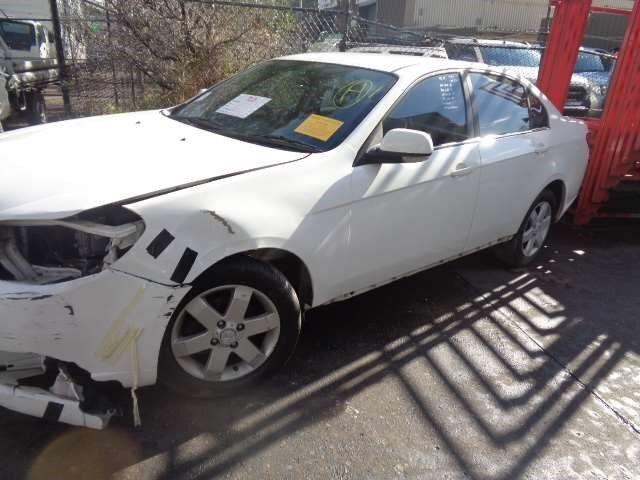 Амортизатор на Chevrolet Epica