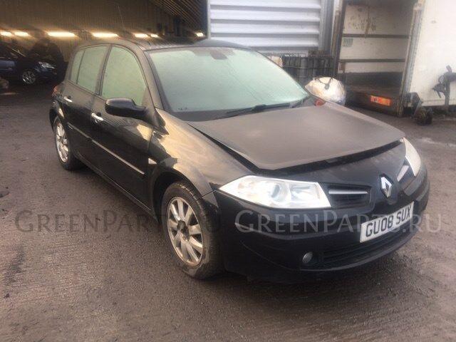 Генератор на Renault Megane 2 2002-2009 номер/маркировка: 2605275B