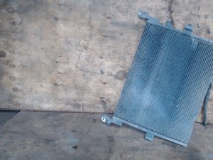 Радиатор кондиционера на Renault Premium DXI 2006-2013 DXI 11 450