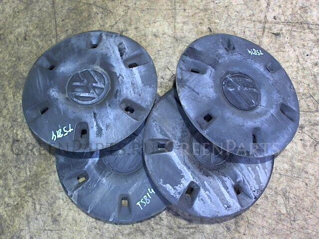 Колпак на Volkswagen Crafter CECA