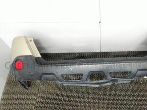 Бампер на Nissan X-Trail (T31) 2007-2015 QR25DE
