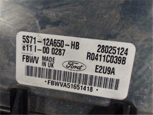 Блок управления на Ford Mondeo