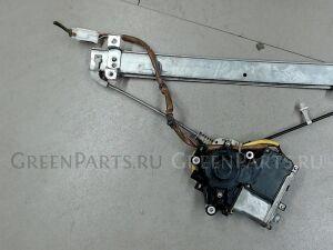 Стеклоподъемный механизм на Mitsubishi space wagon 1999-2004 4G64