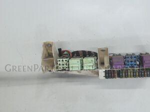 Блок предохранителей на Bmw X5 E53 2000-2007 N62 B44A