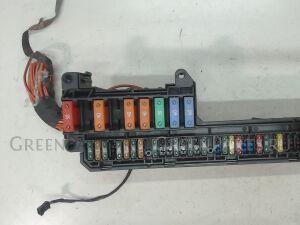 Блок предохранителей на Bmw 6 E63 2004-2007 N52B30A, N52B30B