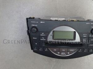 Магнитола на Toyota RAV 4 2006-2013 Джип (5-дверный) 2ADFTV