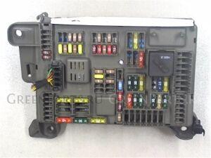 Блок предохранителей на Bmw X5 E70 2007-2013 N62 B48B