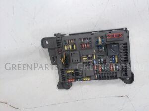 Блок предохранителей на Bmw X5 E70 2007-2013 N52B30A, N52B30B