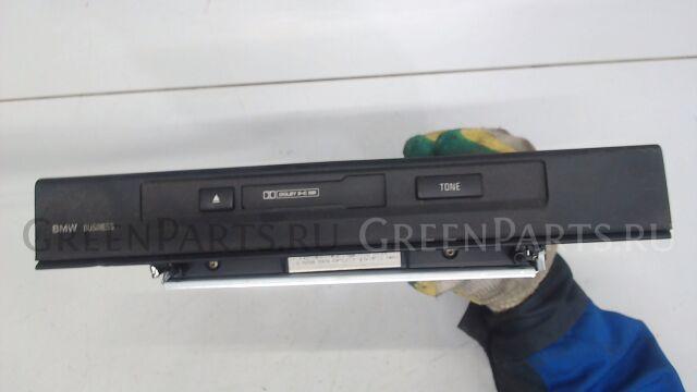 Магнитола на Bmw X5 E53 2000-2007 30 6D 1