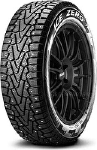 шины Pirelli Winter Ice Zero 295/35R21 зимние