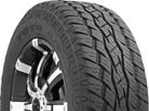 Шины Toyo Open Country A/T Plus 205/70R15