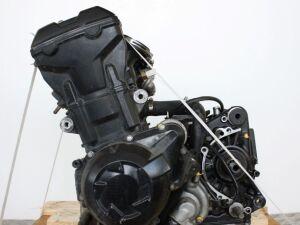 Двигатель z1000 zrt00de
