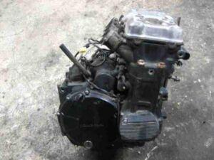 Двигатель zxr750 zx750fe