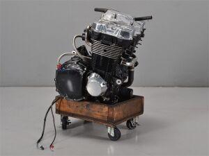 Двигатель cb1300sf sc38e