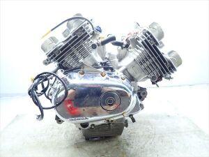 Двигатель vf750 magna v45 mc15e
