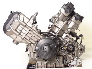 Двигатель vtr1000f sc36e