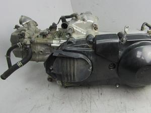 Двигатель burgman an400 k415