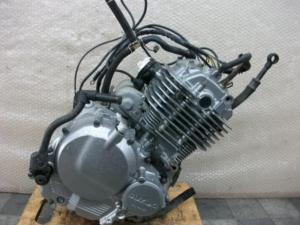 Двигатель dr250 djebel j418
