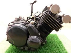 Двигатель fz400 fazer 4yr