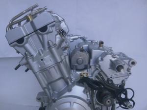 Двигатель fzs1000 fazer n505e