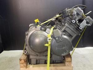 Двигатель fzx250 zeal 3yx