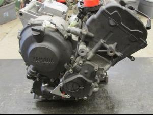 Двигатель r6 j505e