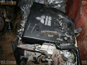 Двигатель на Mitsubishi 4N15