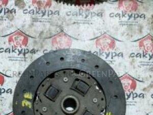 Диск сцепления на Toyota Corolla, Corolla Sprinter EE103, EE101, ET170 3E