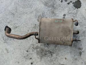 Глушитель на Nissan Primera QP12 QG18DE