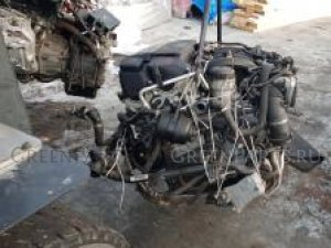 Двигатель на Bmw 1 series E87 N45B16AB 11000430924