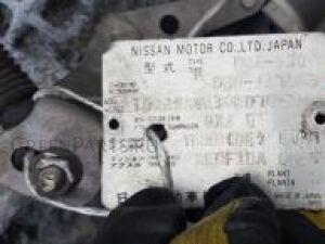 Кпп автоматическая на Nissan Lafesta B30 MR20DE 310201XF02