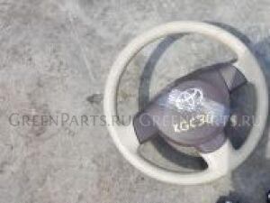 Руль на Toyota Passo KGC30 1KRFE