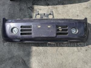 Бампер на Nissan Cube Z11 HR15DE