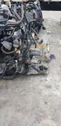 Кпп автоматическая на Mazda Axela BKEP LF-DE FNK319090C