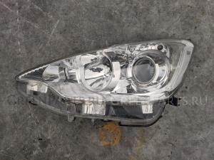Фара на Toyota Aqua NHP10 1NZFXE 52244
