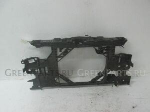 Панель на Renault Megane