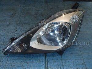 Фара на Honda Fit GE6 L13A