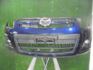 Бампер на Mazda Mpv LY3P L3-VDT