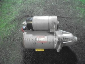 Стартер на Suzuki HUSTLER MR41S R06A