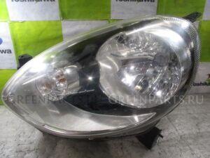 Фара на Nissan March K13 HR12DE 110-17944