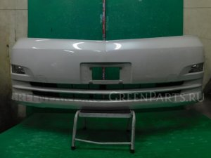 Бампер на Toyota Alphard ANH10W 2AZ-FE 28-168