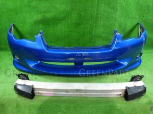 Бампер на Subaru Legacy BP5 EJ20X